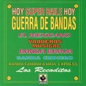 Guerra De Bandas by Various Artists