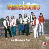De Norte A Sur by Mercenario