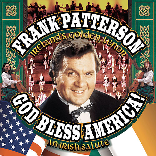 God Bless America by Frank Patterson