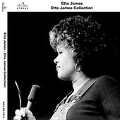 Etta James Collection by Etta James