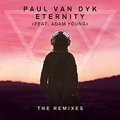 Eternity (The Remixes) by Paul Van Dyk