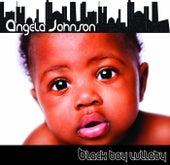 Black Boy Lullaby - single by Angela Johnson