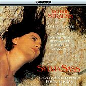 Strauss R.: 4 Last Songs by Sylvia Sass