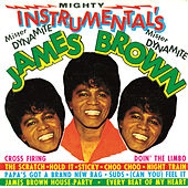 Mighty Instrumentals de James Brown