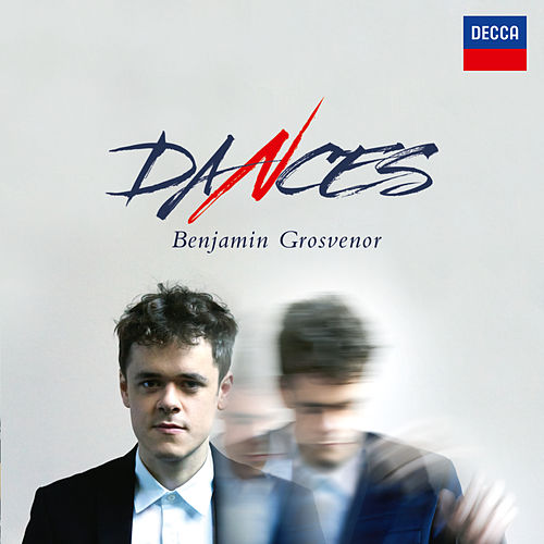Dances de Benjamin Grosvenor