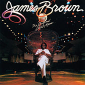 The Original Disco Man by James Brown