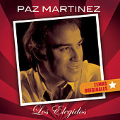 Los Elegidos: Paz Martínez de Various Artists