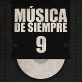 Música de Siempre (Volumen 9) von The Sunshine Orchestra