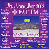 New Mexico Music 2003 de Various Artists