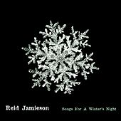 Songs for a Winter's Night de Reid Jamieson