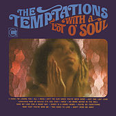 With A Lot O' Soul by The Temptations