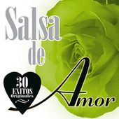 Salsa de Amor: 30 Éxitos Originales by Various Artists