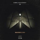 Gabriel D'Or & Bordoy 11 by Gabriel D'Or