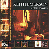 Keith Emerson at the Movies de Various Artists