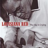 The Sky Is Crying di Louisiana Red