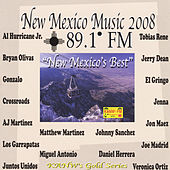 New Mexico Music 2008 by Various Artists