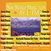 New Mexico Music 2005 von Various Artists