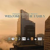 Welcome to the Family (Uncle J Ent Presents) de Various Artists