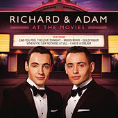 At The Movies de Richard & Adam