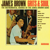 Grits And Soul de James Brown