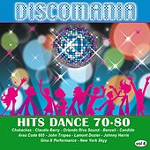 Discomania: Hits Dance 70-80,  Vol. 6 by Various Artists