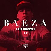 The Man - EP by Baeza