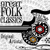 Great Folk Classics de Various Artists