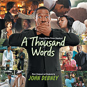 A Thousand Words by John Debney