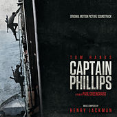 Captain Phillips by Henry Jackman