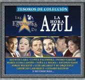 Tesoros de Colección - Las Estrellas de la Hora Azul de Various Artists