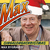 Singalong Christmas by Max Bygraves