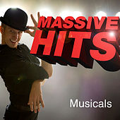 Massive Hits - Musicals de Various Artists