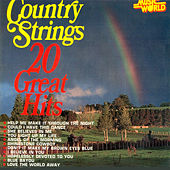 Country Strings - 20 Great Hits by Nashville Strings (1)