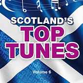Scotland's Top Tunes, Vol. 6 by The Munros