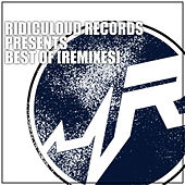 Best of Remixes van Various Artists