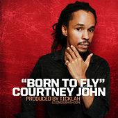 Born to Fly by Various Artists