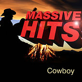 Massive Hits - Cowboy by Various Artists