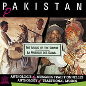 Pakistan: The Music of the Qawal von Sabri Brothers