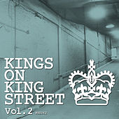 Kings on King Street Vol. 2 by Various Artists