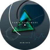 Heartware Remixes by Fenin