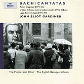 Bach, J.S.: Cantatas BWV 106, 118 & 198 by Various Artists