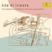 Trio di Trieste - The Complete recordings on Deutsche Grammophon de Trio Di Trieste