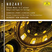 Mozart: Great Mass In C Minor by Various Artists