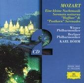 Mozart, W.A.: Eine kleine Nachtmusik; Serenatas notturna,