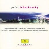Tchaikovsky: Symphonies No.5 & No.6