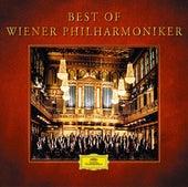 Best of Wiener Philharmoniker by Wiener Philharmoniker