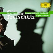 Weber: Der Freischütz by Various Artists