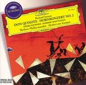 Strauss, R.: Don Quixote; Horn Concerto No.2 von Berliner Philharmoniker