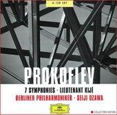 Prokofiev: 7 Symphonies; Lieutenant Kijé by Berliner Philharmoniker