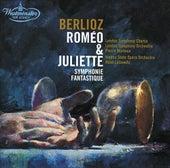 Berlioz: Roméo & Juliette; Symphonie fantastique de London Symphony Orchestra